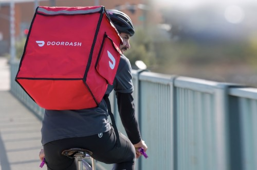 DoorDash tipping practices prompts lawsuit from DC Attorney General