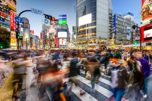 There's a war brewing in Japan, and the banks should pay attention