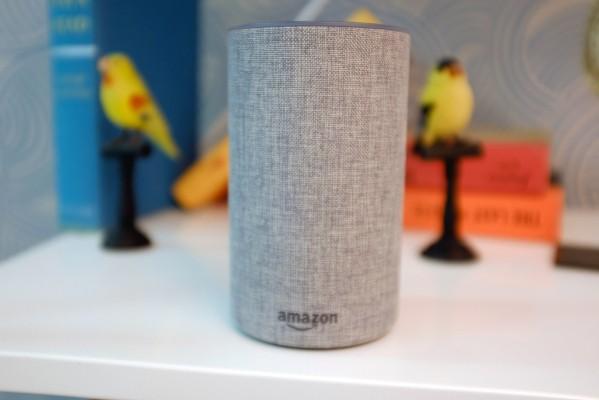 Amazon Echo and Alexa arrive in Mexico