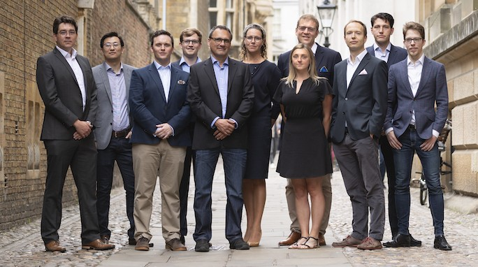 UK DeepTech VC IQ Capital launches new $125M growth fund, closes third VC fund at $175M