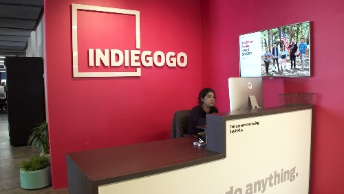 Daily Crunch: Indiegogo has a new CEO