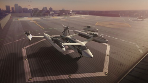 UberAIR to take flight with help from UT Austin and US Army Research Labs