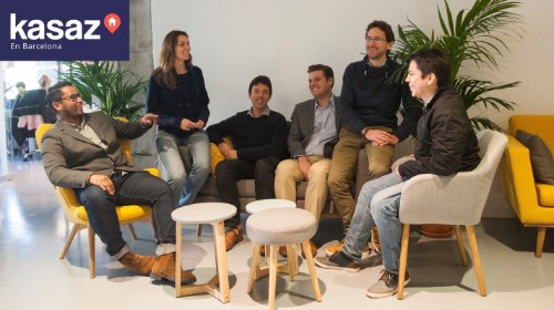 Kasaz wants to make it less painful to buy or sell a home in Spain