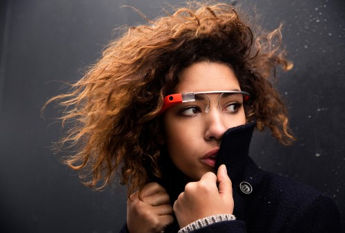 Intel Teams With Luxottica To Build The Future Of Smart Eyewear