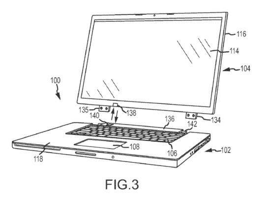 Apple Patents A Convertible MacBook Design, And Street View Navigation That Can Go Inside Buildings