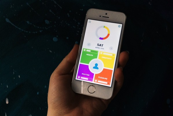 iOS App OptimizeMe Encourages You To Make The Most Of Your Day