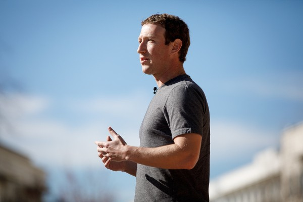Mark Zuckerberg is right to explore the potential of the blockchain for Facebook