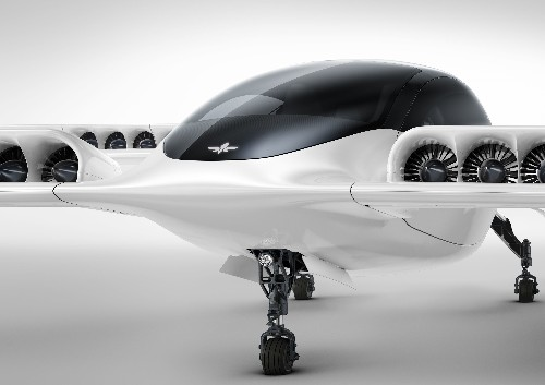 Sources: Lilium is looking to raise up to $500M for its electric flying taxis