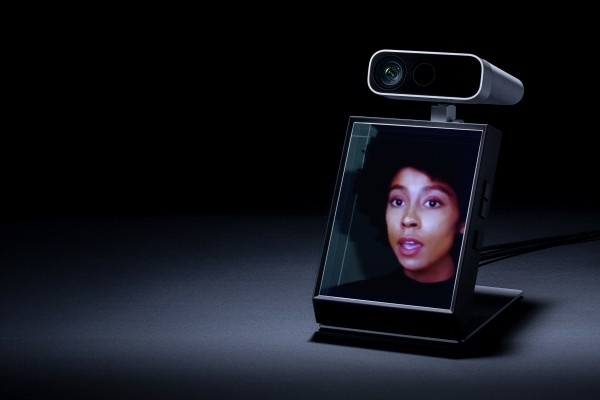 Looking Glass's next product is a holographic digital photo frame
