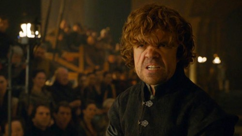 Spoiler Alert: The First Four Episodes Of Game Of Thrones Season 5 Just Leaked