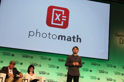 MicroBlink Launches PhotoMath To Solve Math Equations With A Phone