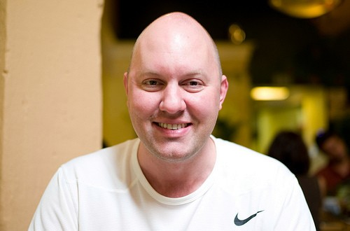 Marc Andreessen: Beijing Should Be Another Silicon Valley, But….