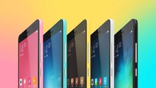 Xiaomi Trolls Samsung With Redmi Note 2 Launch
