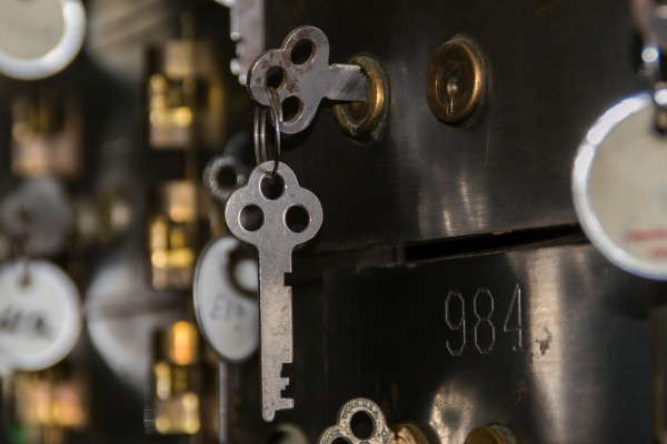 New Egnyte product puts customers in control of encryption keys