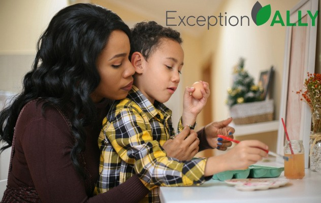 ExceptionAlly helps parents navigate the special needs education labyrinth