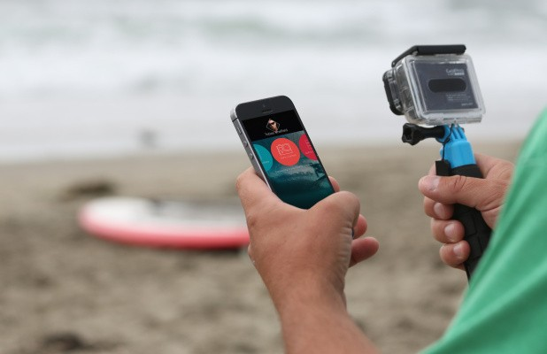 BrightSky Labs Will Make It Easy To Share Videos From Your GoPro