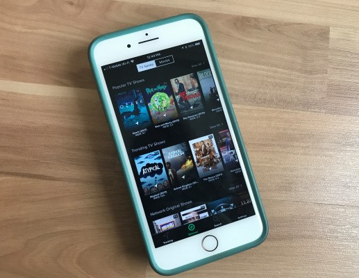 Reelgood's app for cord cutters helps you find something new to watch