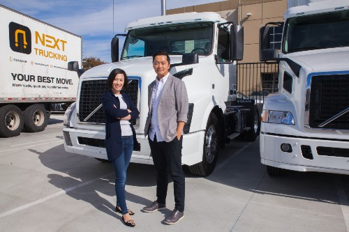 Sequoia-backed NEXT gets $97M as investment in logistics heats up