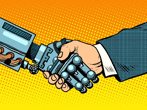 To control AI, we need to understand more about humans