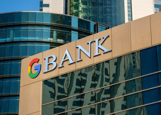 Google to offer checking accounts in partnership with banks starting next year