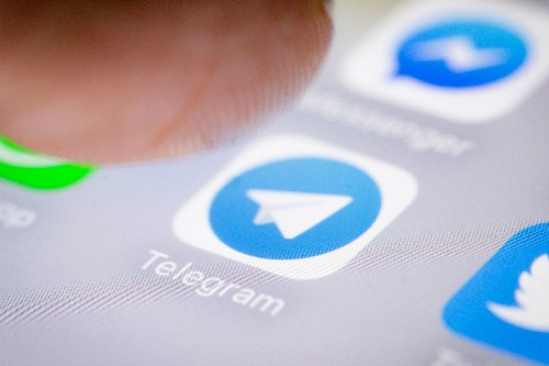 Telegram adds location-flavored extras and full group ownership transfers