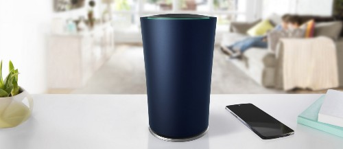 Hands-On With Google's OnHub Router