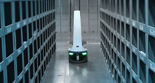 Locus Robotics raises $26 million for warehouse automation