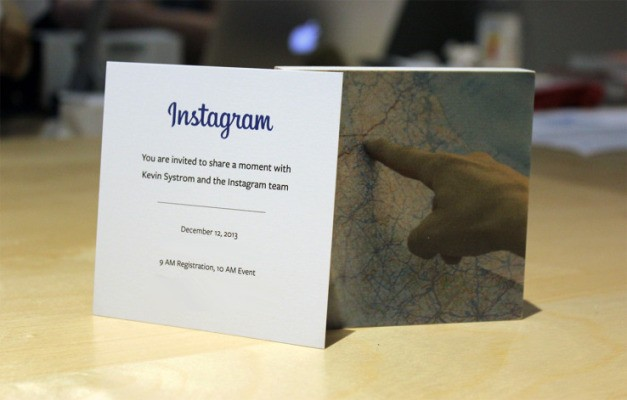 Will Instagram's Messaging 'Moments' Be Ephemeral?