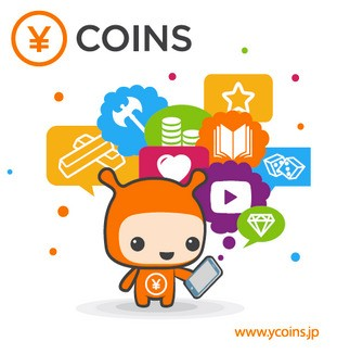 Virtual Currency ¥Coins Helps Foreign Developers Gain A Foothold In Japan