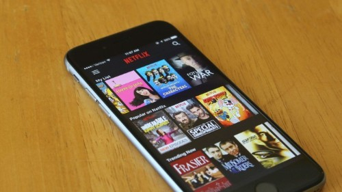 Netflix stops paying the 'Apple tax' on its $853M in annual iOS revenue