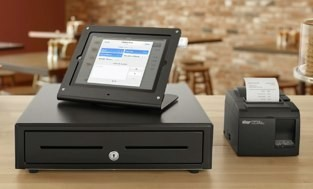 Square Updates Its Register iPad App With Kitchen Tickets, Ordering Features To Better Serve Restaurants