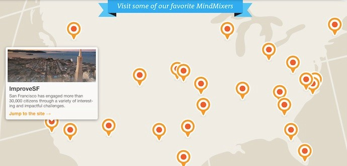 MindMixer Raises $17M To Help Governments Connect With Their Communities