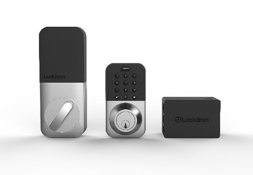 Lockitron Releases 3rd Gen $99 Connected Door Lock, Aims To Improve Product Accessibility