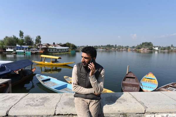 Indian police open case against hundreds in Kashmir for using VPN – TechCrunch