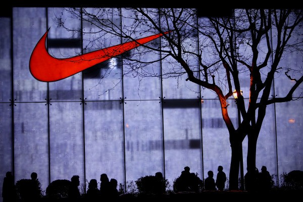 Nike releases open-source software to play with the techies