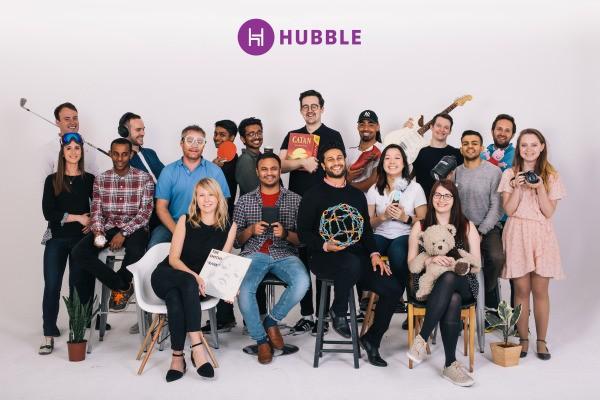 Hubble, a 'digital platform' to help businesses find flexible office space, raises £1.2M – TechCrunch