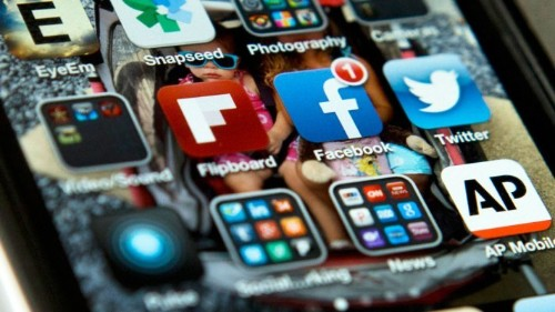Majority Of Digital Media Consumption Now Takes Place In Mobile Apps