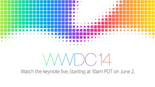 Apple Will Stream The WWDC 2014 Keynote Live On June 2