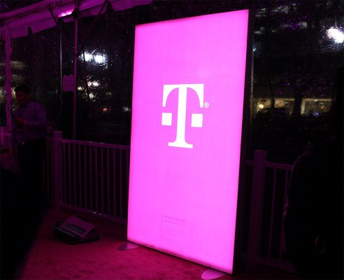 T-Mobile says hackers stole customer data in data breach