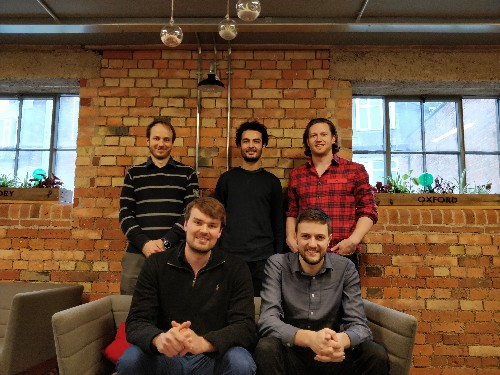 Veratrak wants to digitise the pharmaceutical supply chain