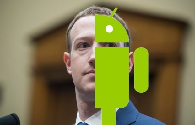 Facebook is building an operating system so it can ditch Android – TechCrunch