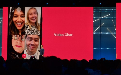 Instagram launches video chat