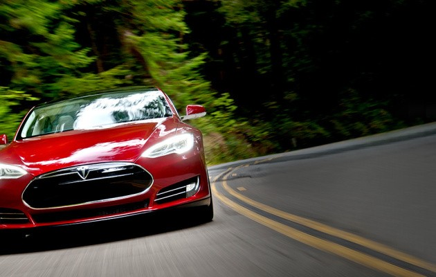 Tesla Evaluating 'Judicial Remedies' To Oppose Direct Sales Ban In New Jersey