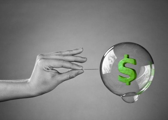 Tech Bubble? Maybe, Maybe Not