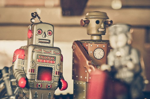 Why AI consolidation will create the worst monopoly in US history