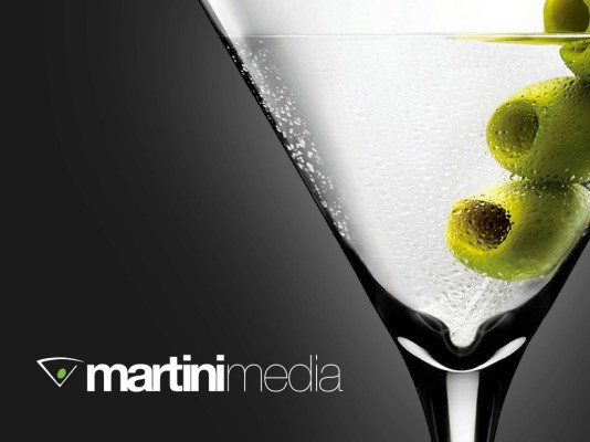 Martini Media Raises $14M To Target Ads At Rich People