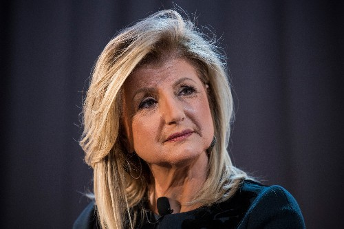 Arianna Huffington's Thrive Global is buying a startup that uses neuroscience to boost app usage