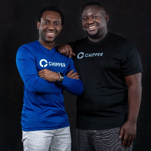 SF based African fintech startup Chipper Cash expands to Nigeria