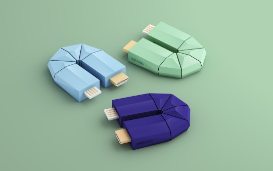 Estimote announces the Mirror, a dongle that turns any TV into a smart beacon system