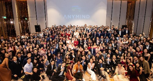 Asia's AnyMind pulls in another $8M and expands into outdoor advertising